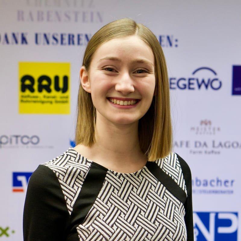 Julia Bergen