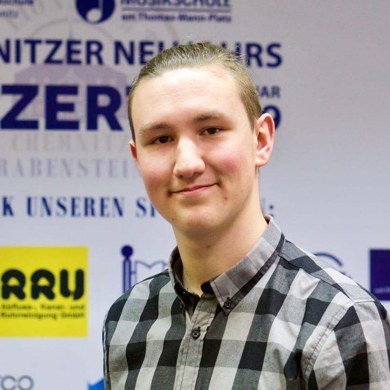 Max Geiler