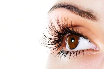 Benefits of Eyelash Extensions