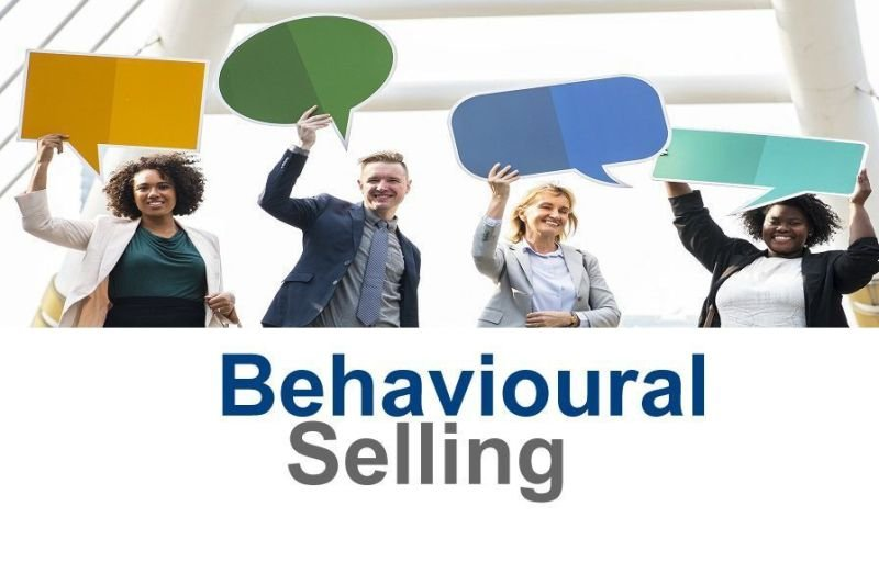 Behavioural Selling