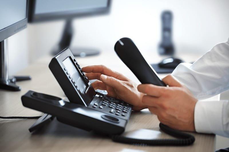 Telefonía sobre IP