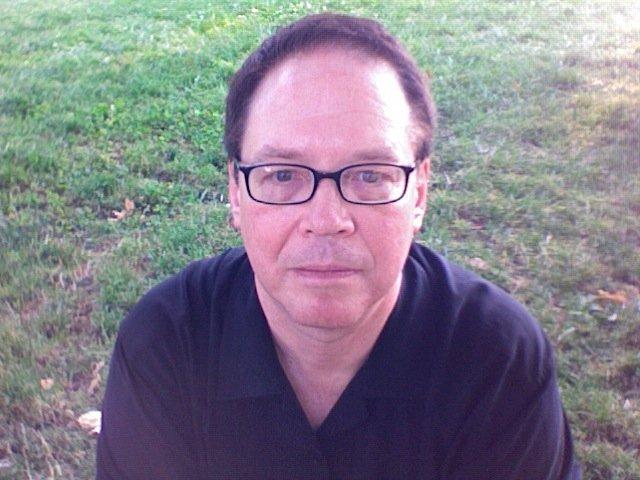 Greg Walker