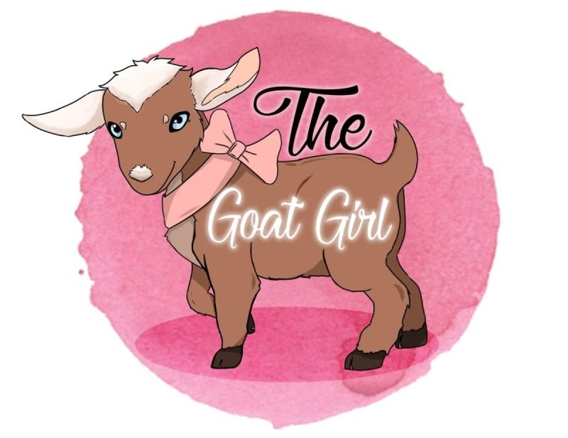 Goat Girl Farm - Welcome To The Goat Girl Farm