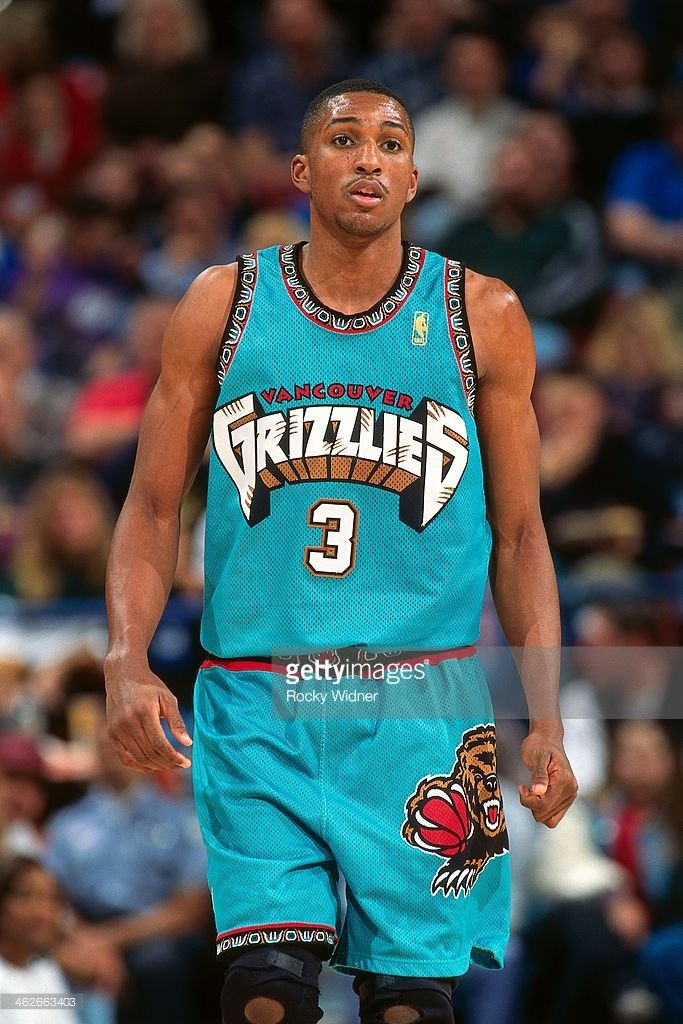 aa6e36d45 These Grizzlies uniforms have greatly increased in popularity in recent  year since the team moved to Memphis from Vancouver.