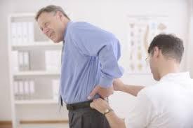 איבחון פיזיותרפי