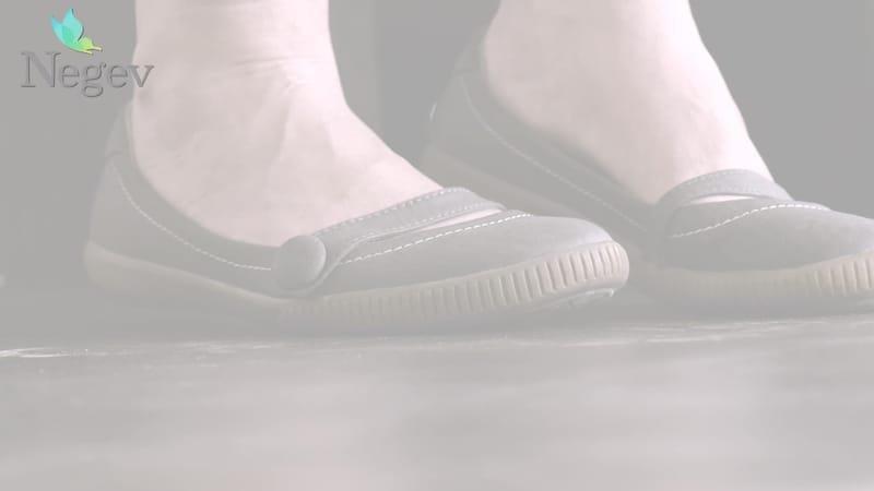 דורבן- כאבים בכף הרגל