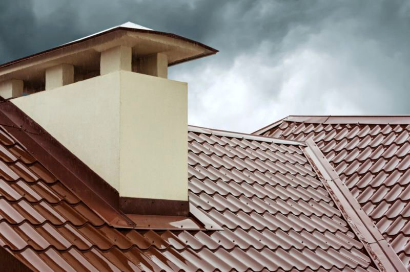 Advantages of Using Metal Roofing