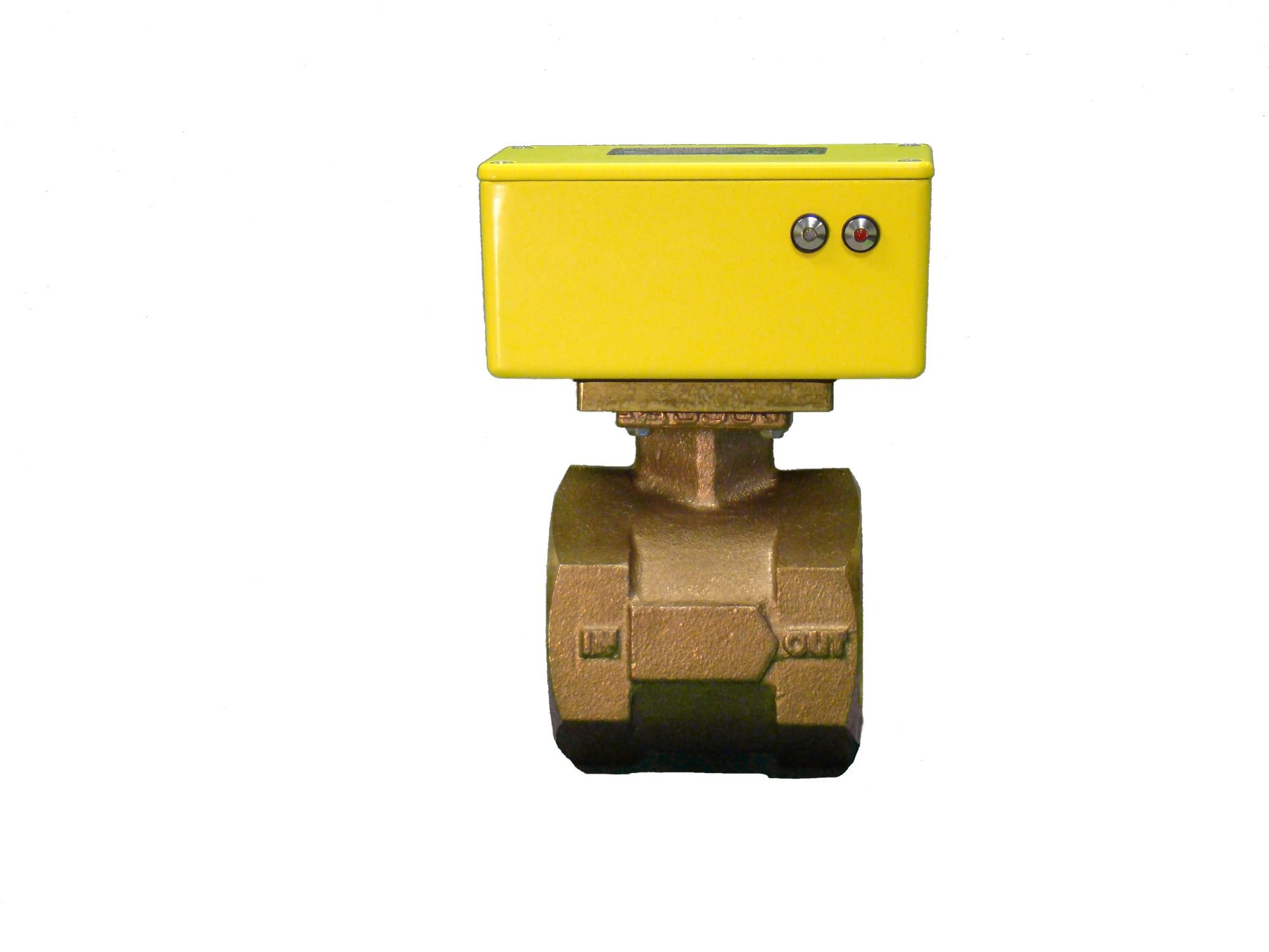 Flow Switches for liquids and gases for hazardous location non-indicating