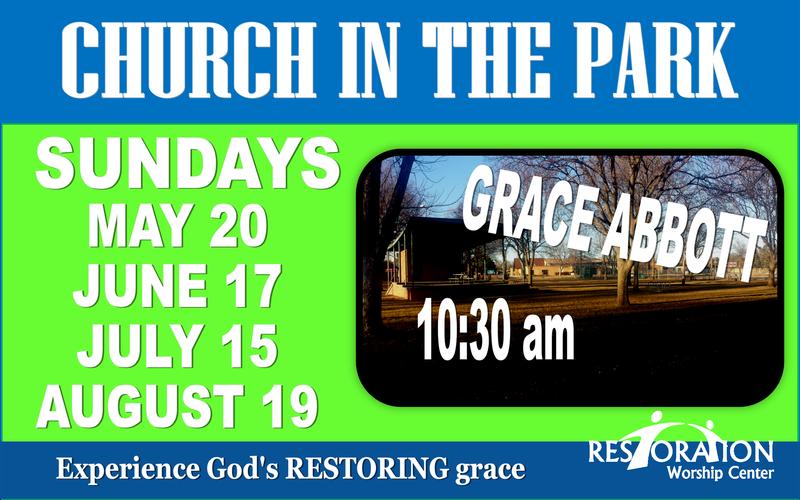 Grace Abbott Park Grand Island Ne