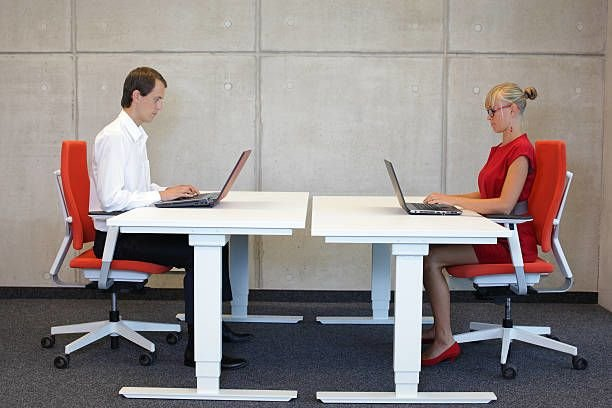 Merits of Having Ergonomic Furniture for Your Office