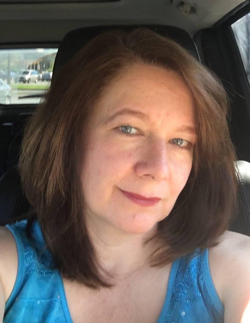 Wendy Fordham MSN RN-BC CCRN-K