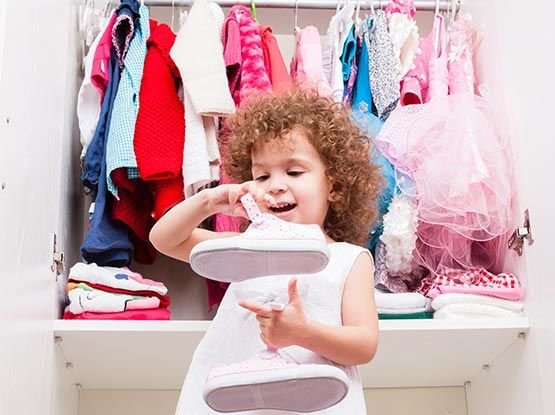 Tips For Shopping The Best Clothes For Children