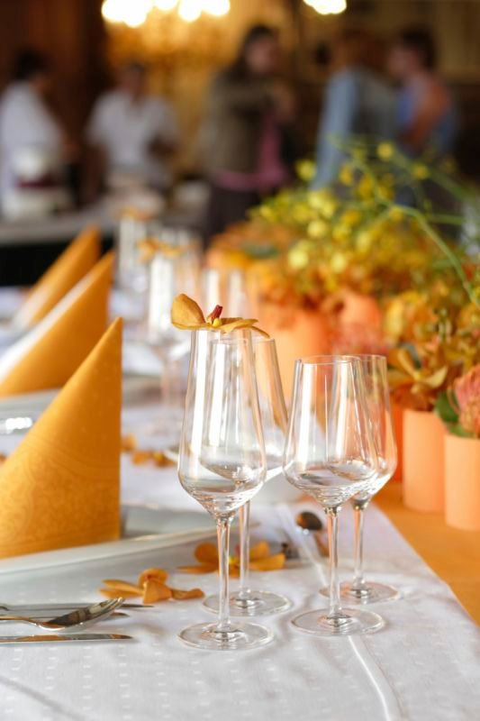 Important Things To  Check In A Wedding Catering  Services