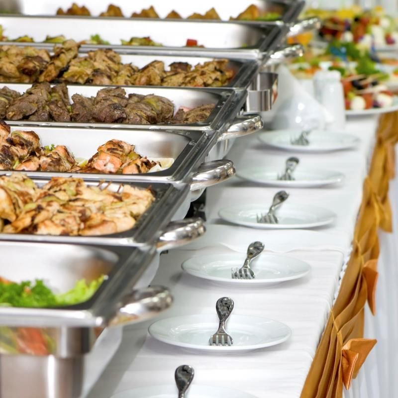 A Guide to Choosing the Best Wedding Caterer