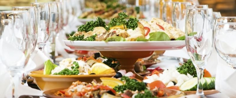 An Overview of Best Wedding and Events Caterers