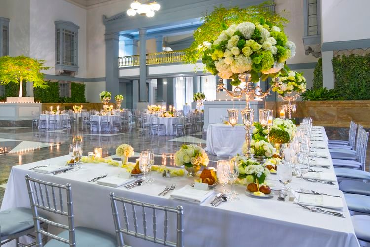 Points To Focus On When Choosing The Best Event And Wedding Catering Company
