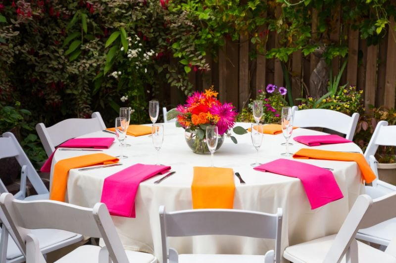 How An Individual Can Select The Best Event And Wedding Catering Services?