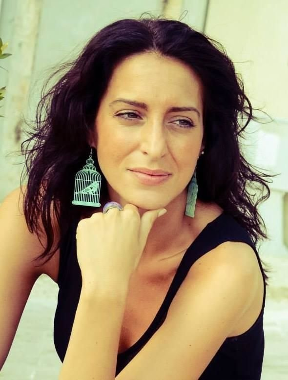 Valentina Pastorino