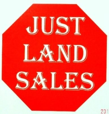 Just Land Sales