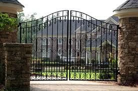 Importance of Swing Gates