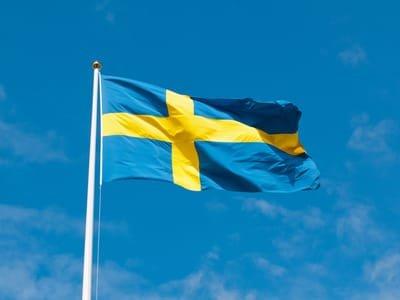 Anna P., Sweden