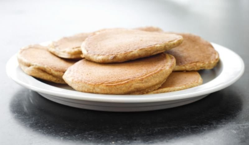 Looking for Low Carb Pancake Recipes?