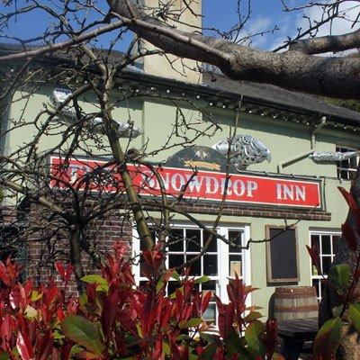 The Snowdrop Inn