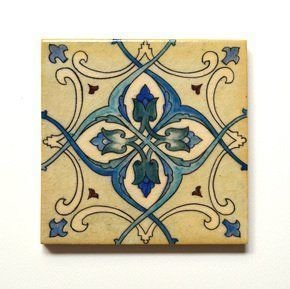 Pottery on the Wheel & Tile Decorating for Beginners