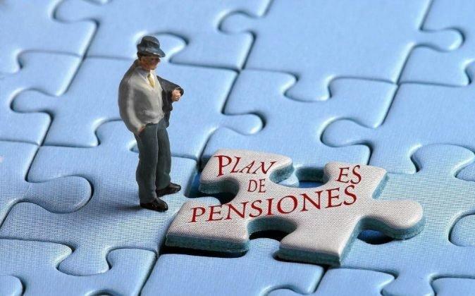 Los funcionarios recuperan las aportaciones a su plan de pensiones