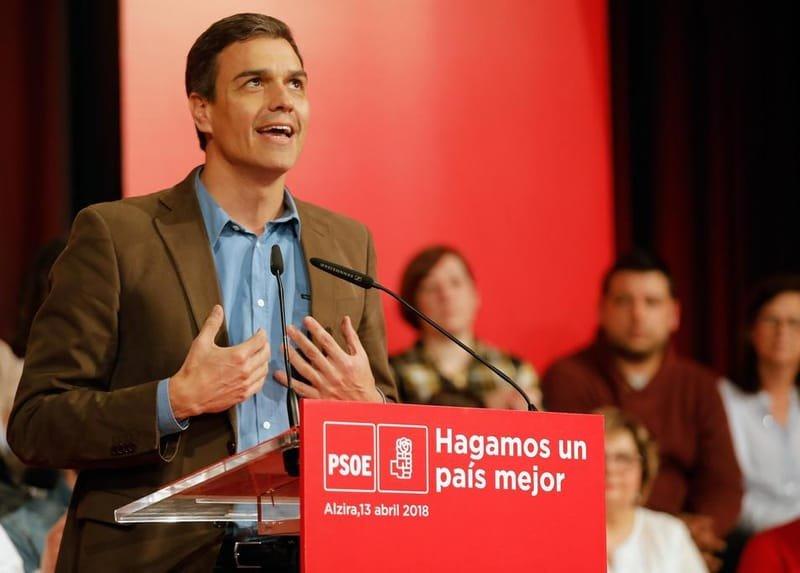 Las cuentas de Sánchez para las pensiones: más de la mitad del déficit desaparecerá 'por arte de magia'