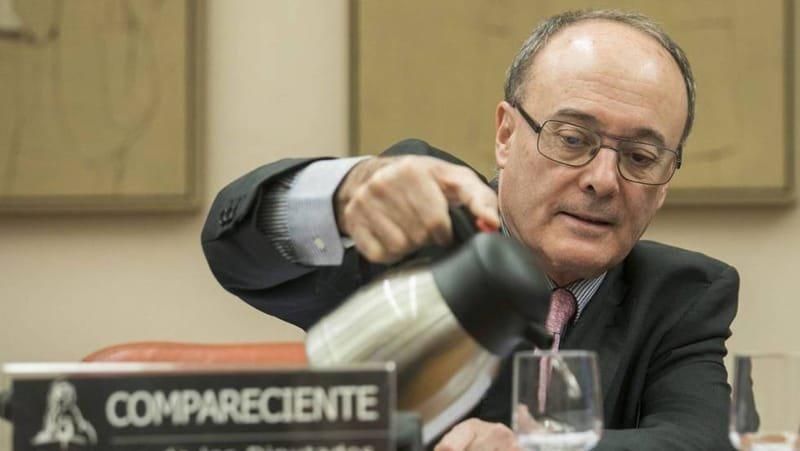 El Banco de España pide que se compensen los recortes en pensiones con más ingresos