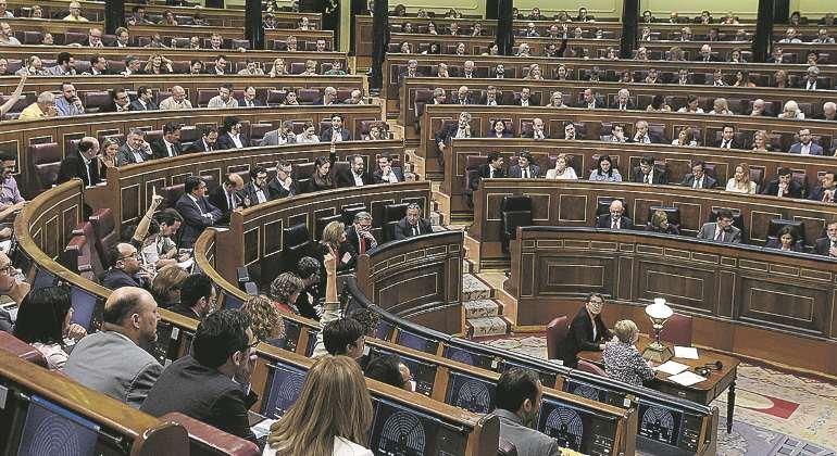 El PNV apoya las Cuentas tras lograr otros 3.200 millones para pensiones