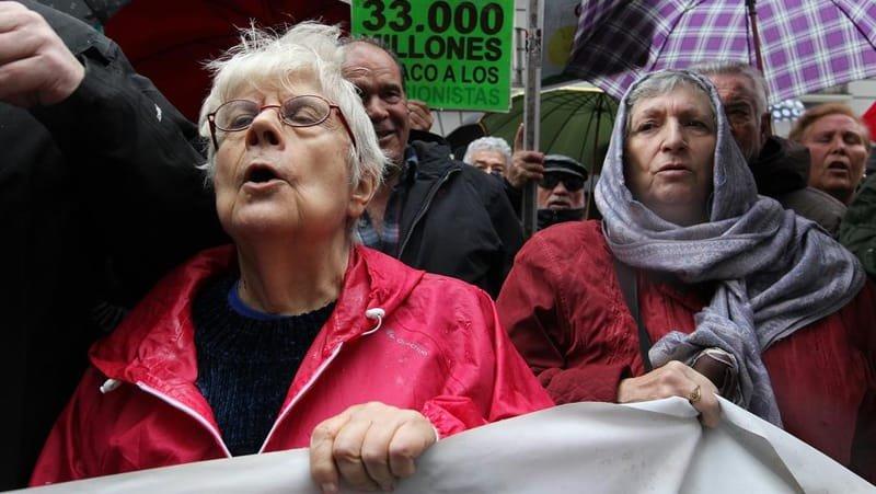 Renta 2017: ¿Los jubilados están obligados a hacer la declaración?