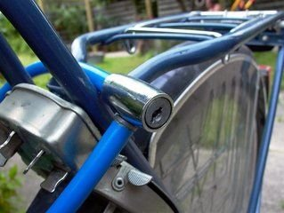 Guidelines For Choosing The Ideal Bike Lock For Your Bicycle