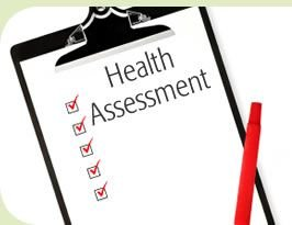 Care Plans & Health Assessments