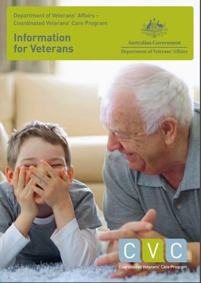 Veterans' Care