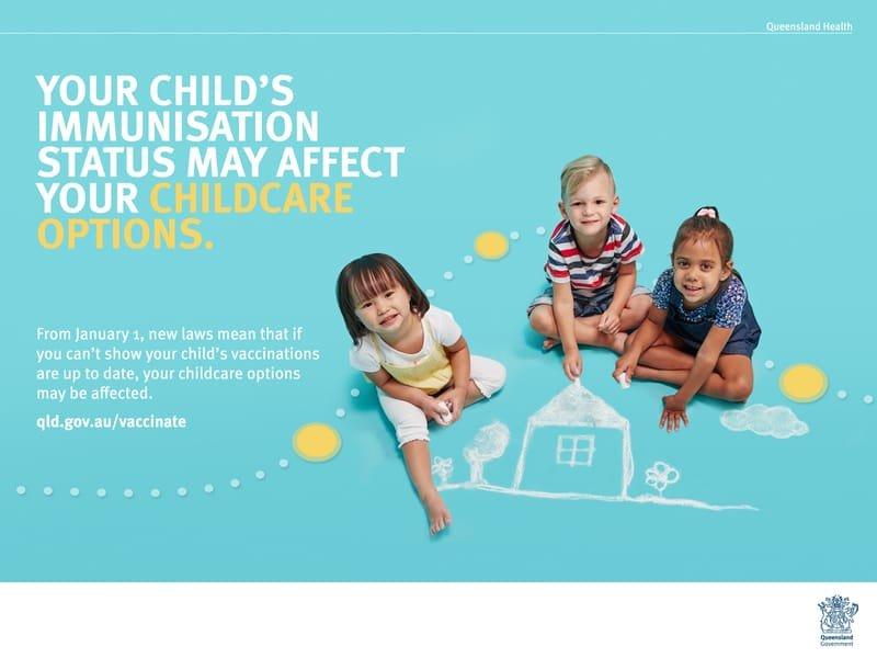 Immunisation
