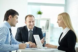 How To Carry Out Business Consulting Services?
