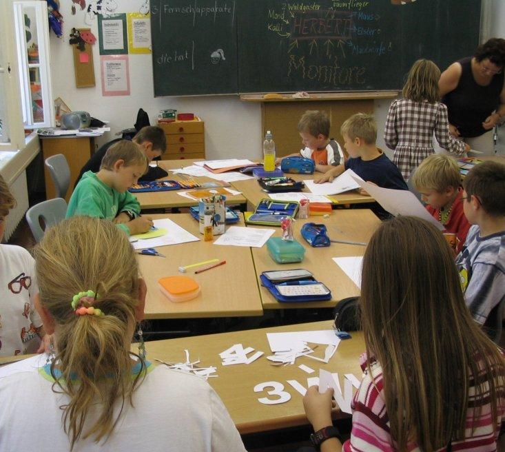 Grundschule Rothenburg