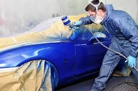 Factors to Consider When Choosing a Body and Paint Shop