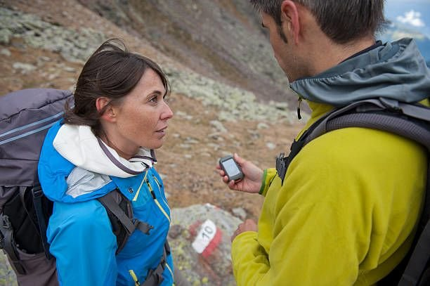 Top Ideas Of Purchasing A Handheld Hiking GPS Devise