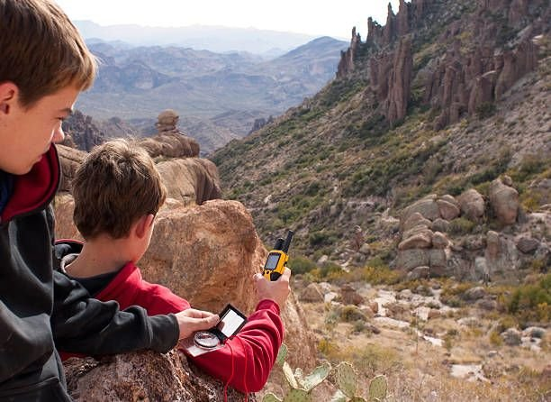 GPS Trackers for Hikers for Effective Hiking