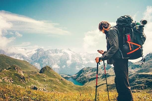 Some of the Reasons Why You Should Get A Hiking GPS