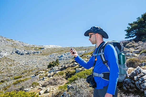 Various Aspects That A Hiking GPS System Need To Have
