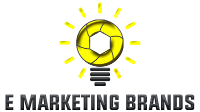 E Marketing Brands