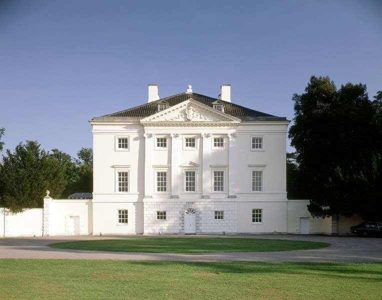 25 October - Baroque at Marble Hill House Twickenham
