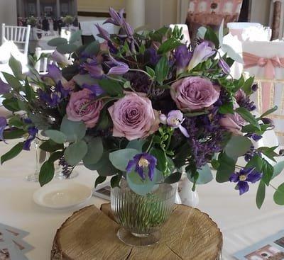 Supply Florist