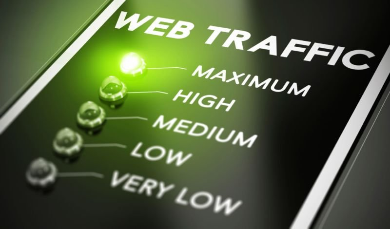 Factors to Consider when Buying Targeted Website Traffic