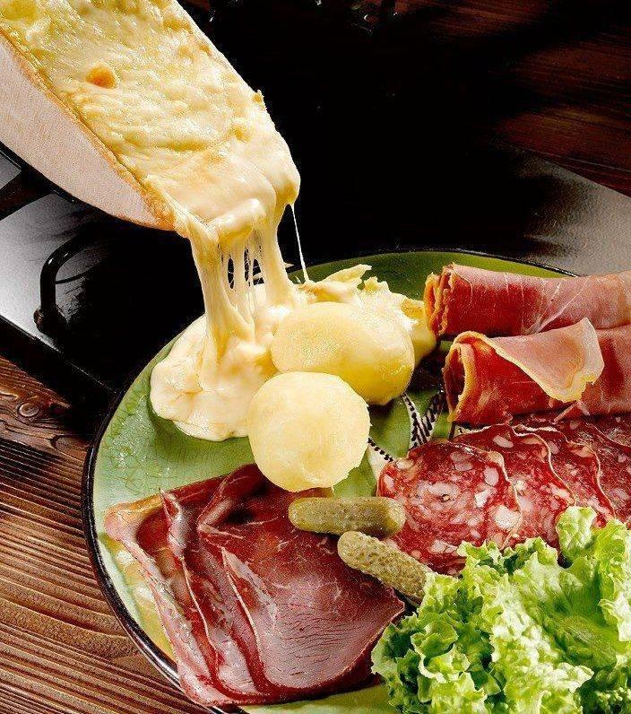 Repas raclette Savoyarde le 26 octobre à Huy