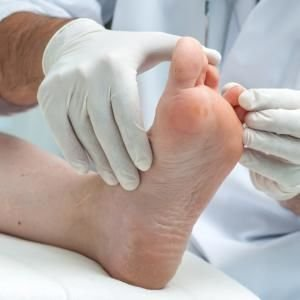 What Is Podiatry Care?